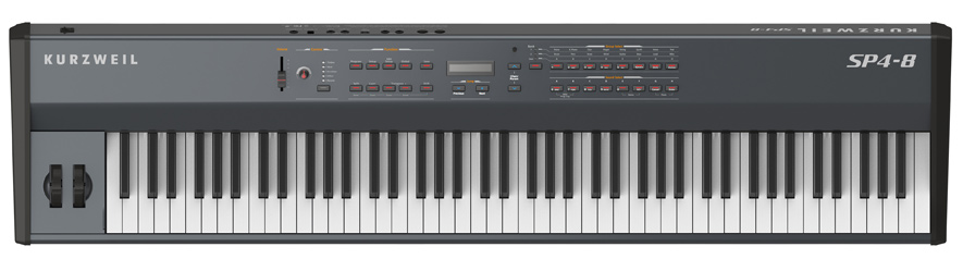 Kurzweil's SP4-8 is the modern